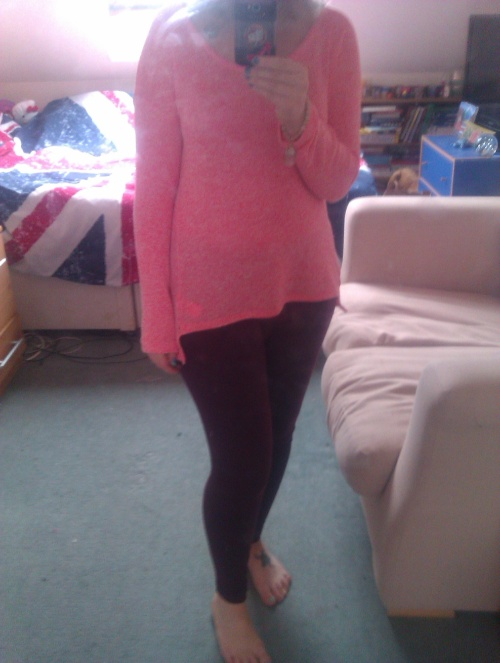 Ootd: comfy, cosy