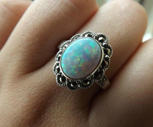 Bella Sorella ring